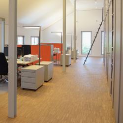 Projekte Arbeitsräume