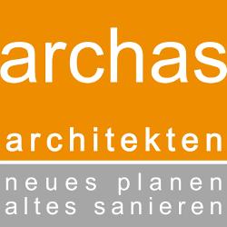 Logo Archas-Architekten