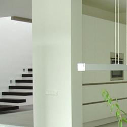 Projekte Wohnräume